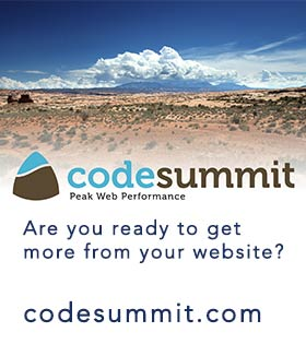Codesummit Peak Web Performance